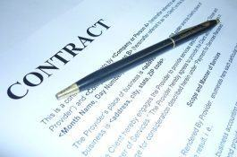 Drafting and appraisal of commercial contracts