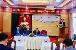 Cục Sở hữu trí tuệ và Cơ quan Sở hữu trí tuệ Hàn Quốc hỗ trợ phát triển các sản phẩm lụa Quảng Nam