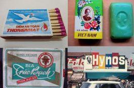 10 thương hiệu gắn với người Việt qua 2 thế kỷ