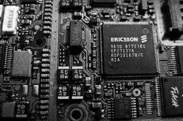 Ericsson và Quỹ đầu tư trí tuệ mạo hiểm trí tuệ kí kết hợp đồng li-xăng