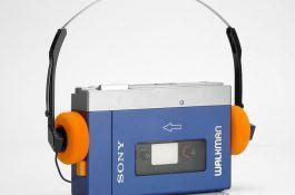 Tản mạn về 40 năm phát triển của Sony Walkman