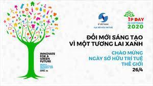 Ngày Sở hữu trí tuệ (SHTT) thế giới (26/04/2020) –VOV1