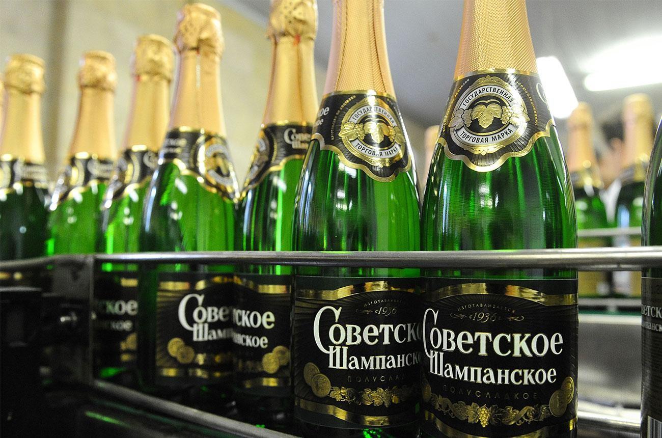bảo hộ chỉ dẫn địa lý Champagne