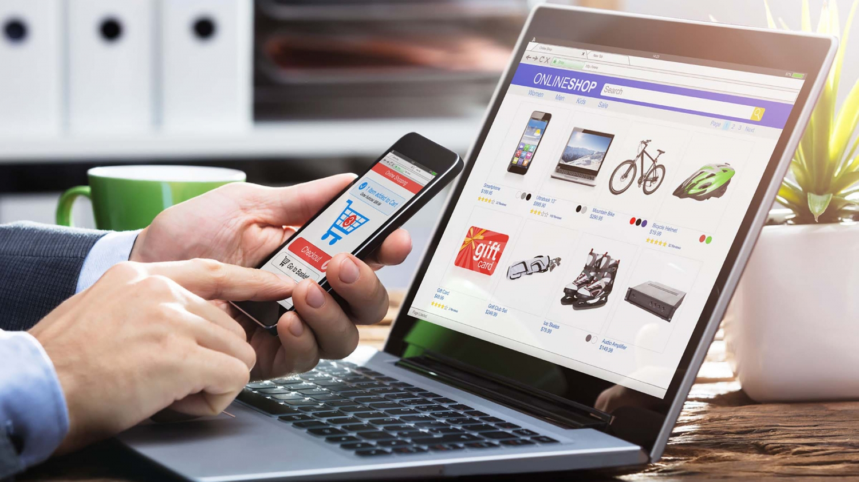 Luật về thương mại điện tử